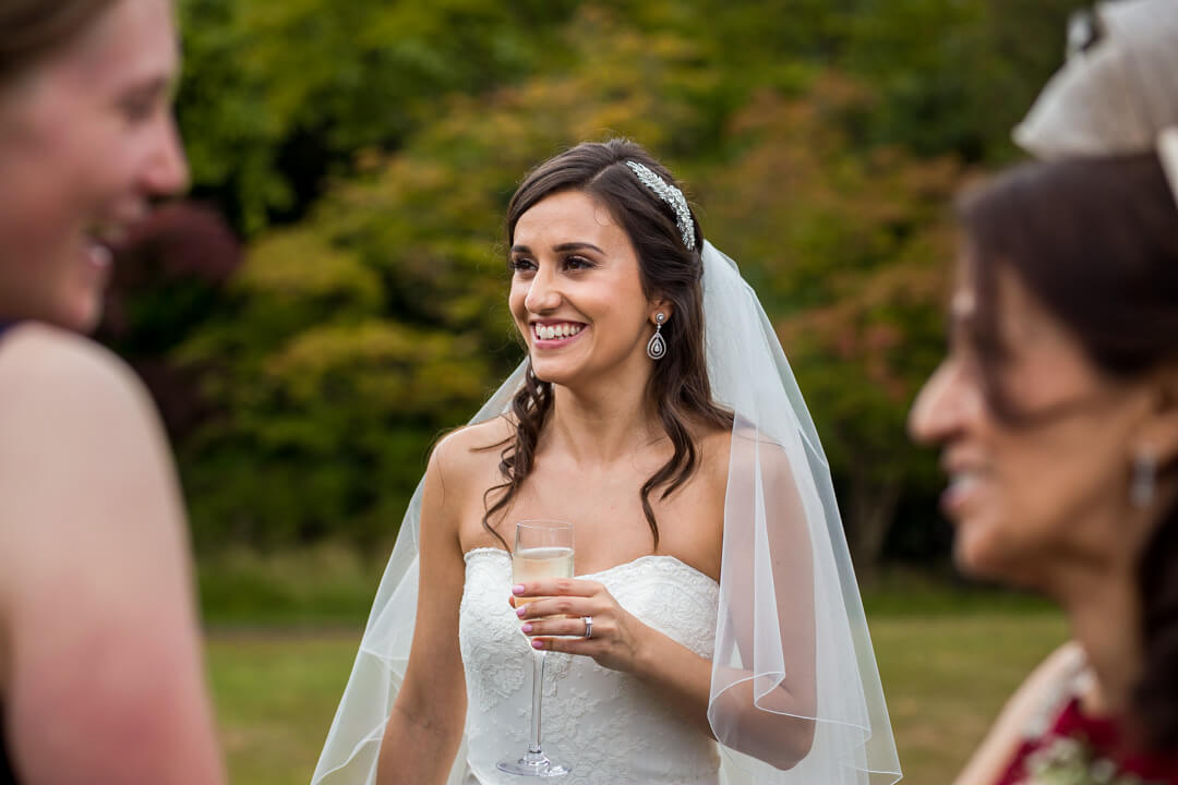The Spa Hotel Tunbridge Wells Wedding